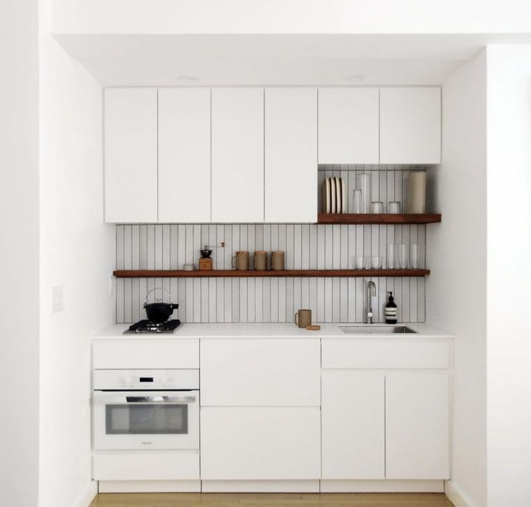 Hottest Small Kitchen Ideas For Your Home 05