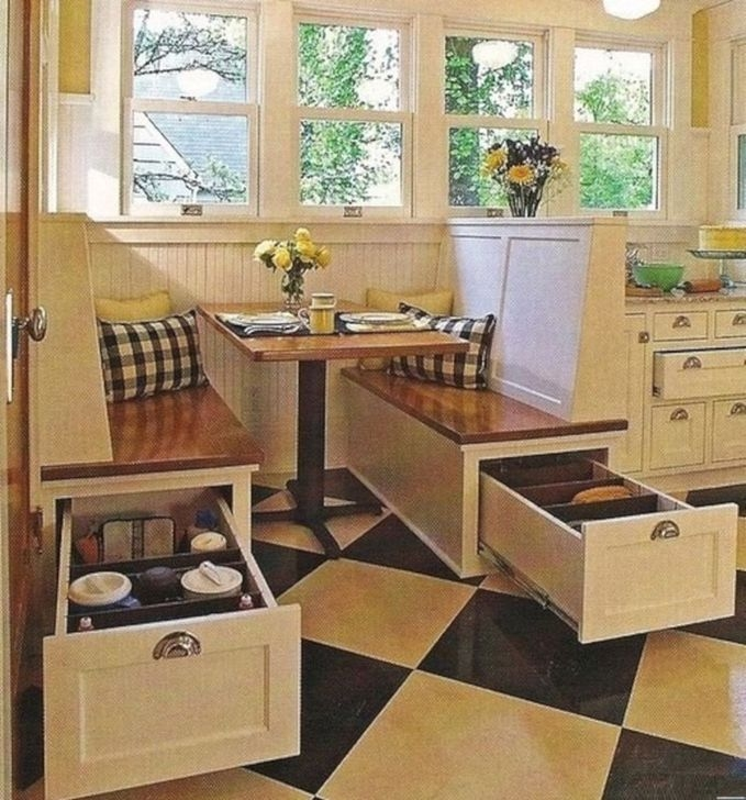 Hottest Small Kitchen Ideas For Your Home 06