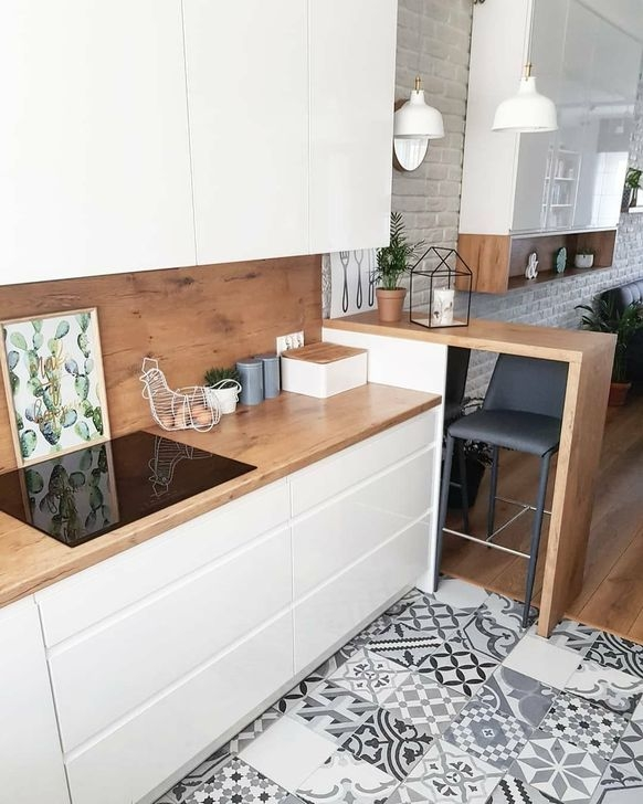 Hottest Small Kitchen Ideas For Your Home 18