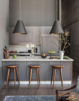 Hottest Small Kitchen Ideas For Your Home 32