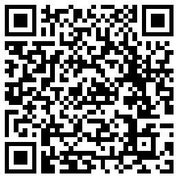 sample bitcoin QR-code