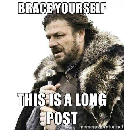 long post