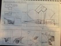 Perspective studies II