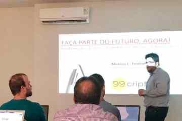 Aconteceu em BH Workshop sobre Bitcoin, Criptomoedas, Investimentos e Blockchain
