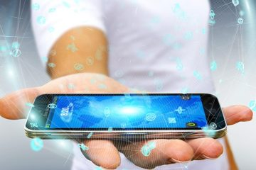 Samsung desenvolve aplicativo baseado em Blockchain