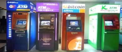 Mercado Global de ATMs