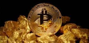 Mineração de ouro requer 20 vezes mais energia que a utilizada para a mineração de bitcoin