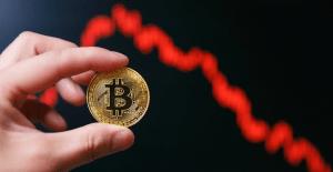 Preço do bitcoin chega a valores