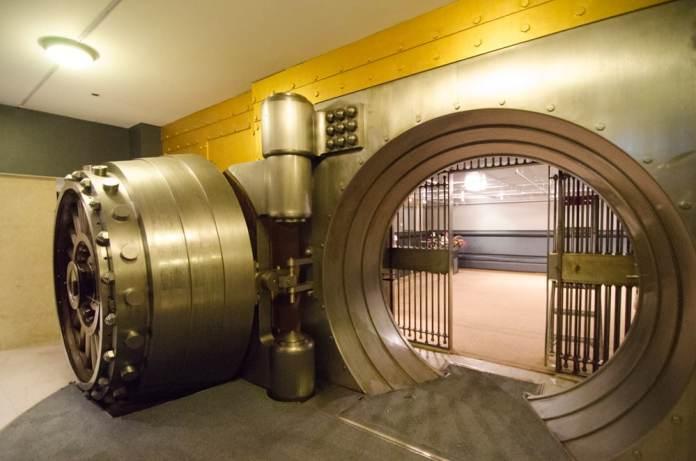 Gigante de serviços financeiros investe em empresa de custódia em criptomoedas