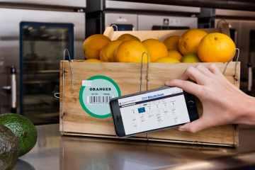 Carrefour anunciou que usará a rede de blockchain Food Trust da IBM.