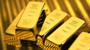 Realmente existe um ouro digital
