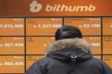 Segunda maior exchange de criptomoedas acusada de fraude
