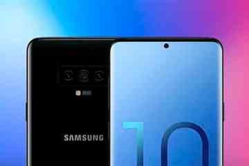 Samsung planeja lançamento de carteira de criptomoedas disponível no Galaxy S10