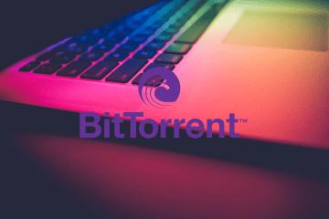 BitTorrent vai lançar um token TRON para downloads mais rápidos