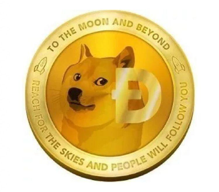 Preço da Dogecoin se torna mais uma tendência de Stablecoin