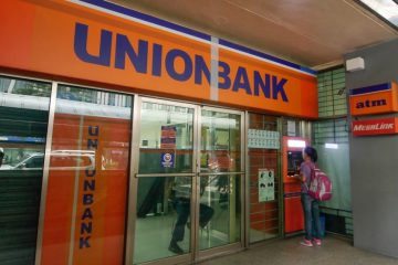 UnionBank lança o Bitcoin ATM em duas vias nas Filipinas