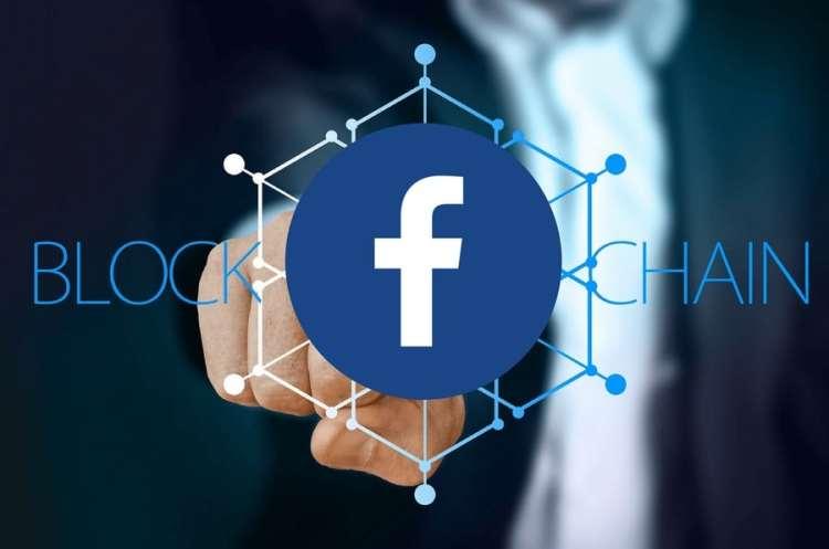 Facebook adquire plataforma de inicialização blockchain