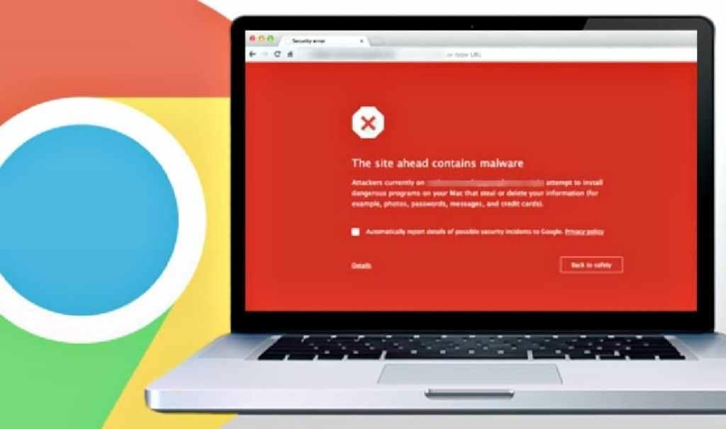 Hackers criam novo malware direcionado a Macs e ao Google Chrome