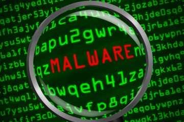 Servidor de buscas sofre ataques de malware minerador de criptomoedas