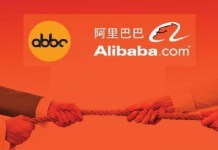 Fim da disputa judicial entre ABBC Foundation e Alibaba Group