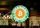 Não, a Starbucks não está aceitando o Bitcoin