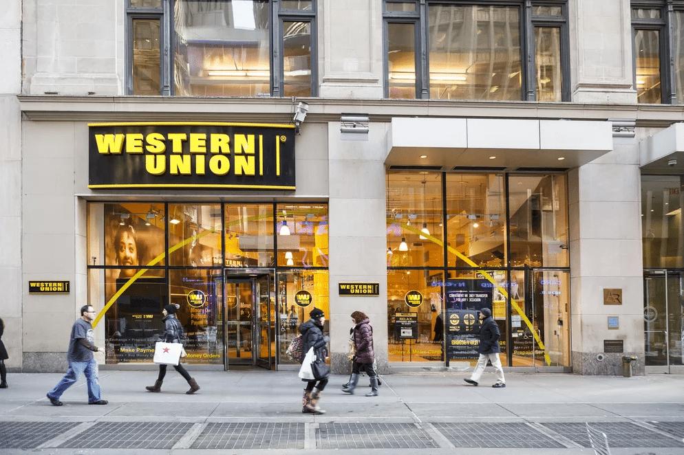 Western Union Faz Parceria com rede de pagamentos em criptomoedas