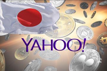 Exchange de Criptomoedas apoiada pelo Yahoo! será lançada em maio