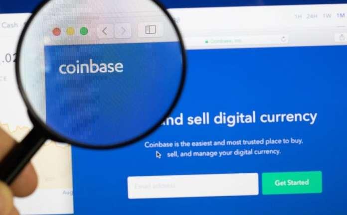 Coinbase expande alcance para 11 novos países