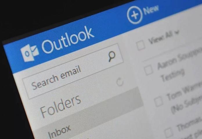 Hackers se infiltraram no Microsoft Outlook e estão roubando criptomoedas de vítimas
