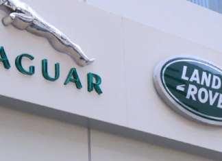 A Jaguar Land Rover vai permitir que motoristas prestativos ganhem créditos em criptomoeda