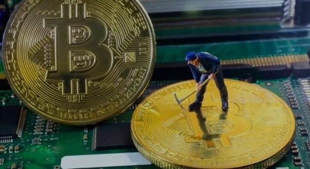 China considera proibição de mineração de bitcoin