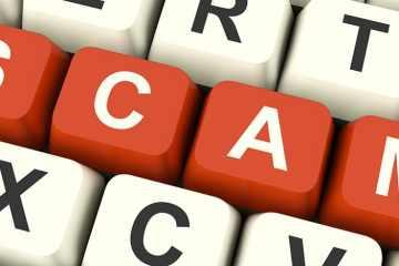 Polícia usa inteligência artificial para rastrear trapaceiros fraudulentos de esquema Ponzi