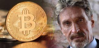 John McAfee lança o aplicativo Bitcoin Play