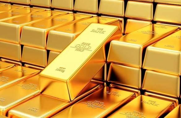 Banco Central da Rússia vai considerar criptomoeda apoiada pelo ouro