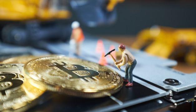 A taxa de hash de mineração BTC da Bitmain cai 88%