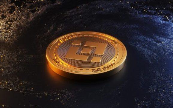 Preço do Binance Coin continua aumentando