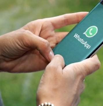 Usuários do WhatsApp agora podem enviar e receber Bitcoin e Litecoin