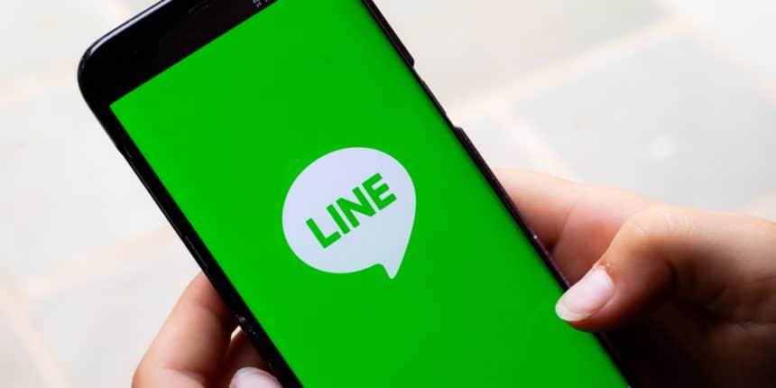 Line está declaradamente lançando uma exchange de criptomoedas em breve