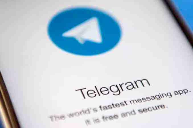 Nova Criptomoeda do Telegram será aberta para investimento de varejo