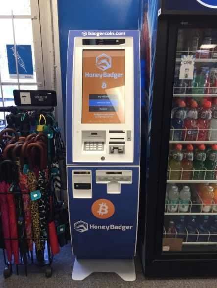 Prefeito de Vancouver propôs uma proibição em toda a cidade para caixas eletrônicos Bitcoin