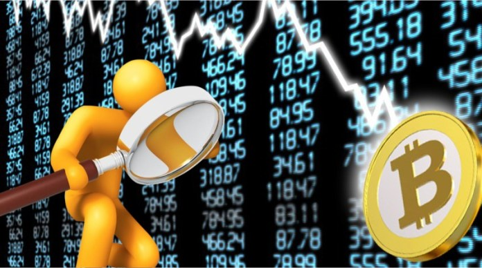 Bitcoin enfrenta mais perdas de preço após violação do suporte de longo prazo