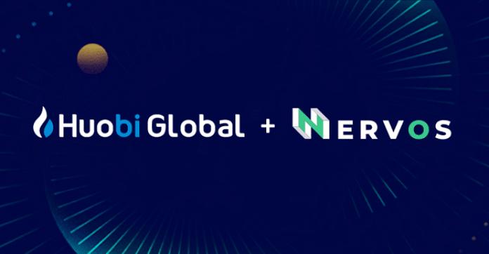 Huobi lança blockchain pública para construção de novas empresas