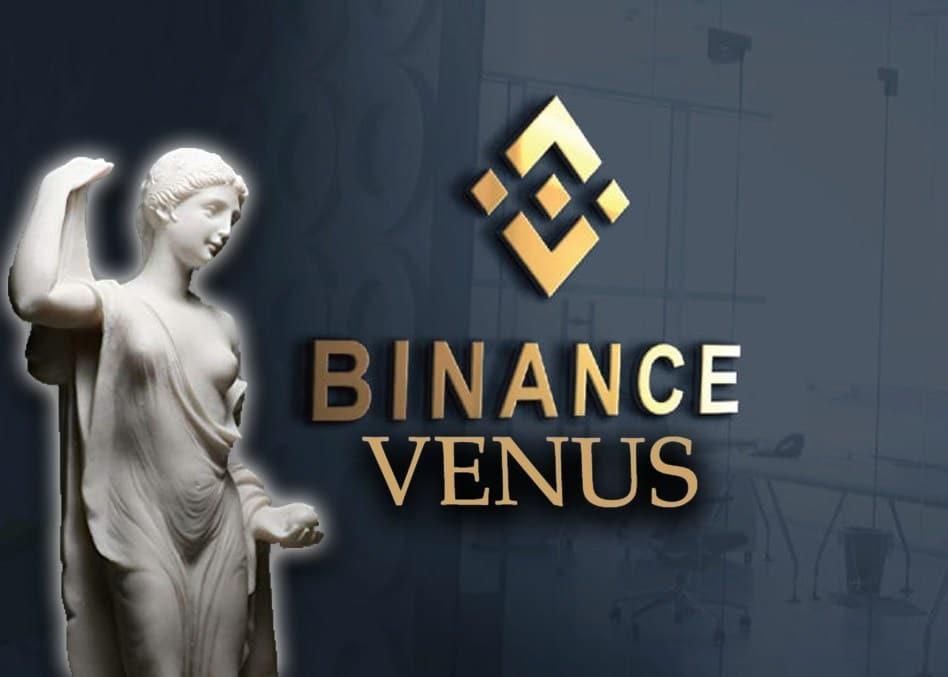 """Novo concorrente do Facebook: Binance planeja o lançamento de """"Vênus"""""""