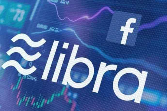 Banco da Inglaterra dispara aviso ao Facebook sobre criptomoeda Libra