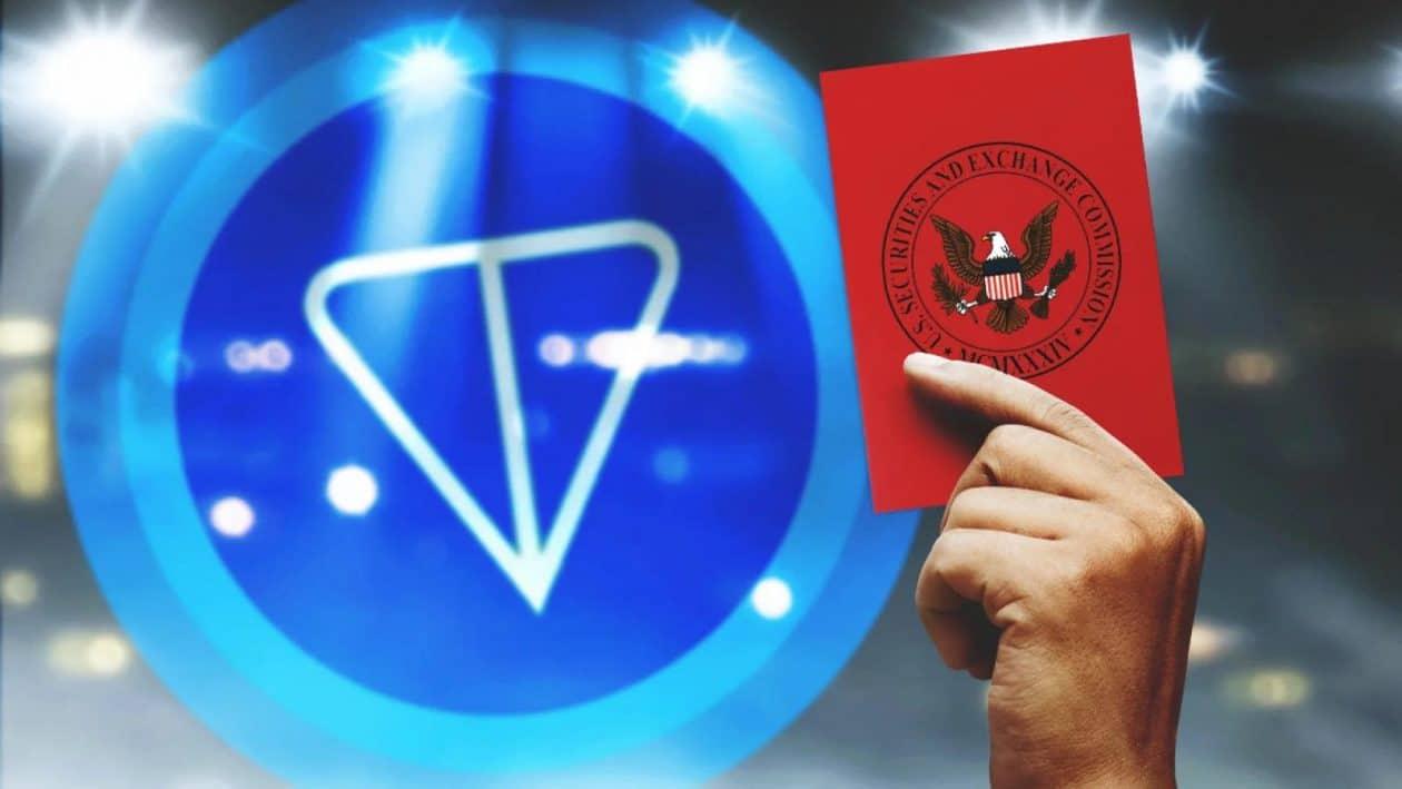 """SEC atrasa lançamento do token """"GRAM"""" do Telegram"""