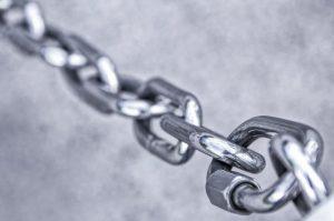 resistencia ao blockchain