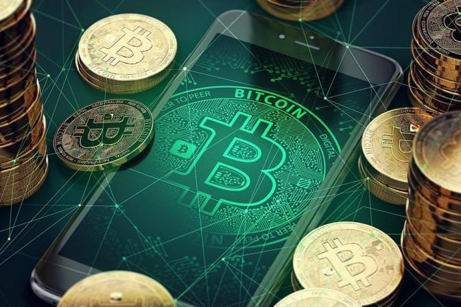 Efeitos positivos do COVID-19 no evento pela Metade do Bitcoin