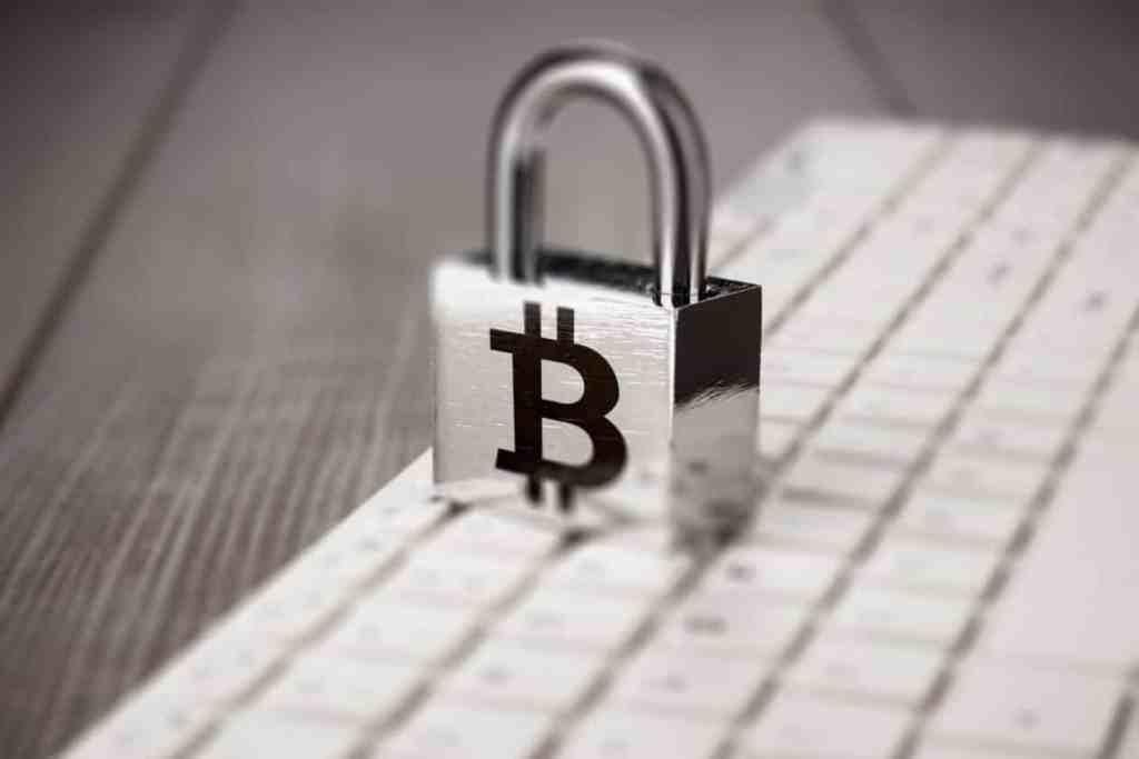 Protótipo do Blockchain no Congresso Americano