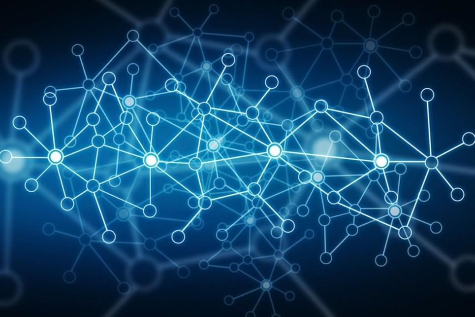 Aliança inovadora em Blockchain