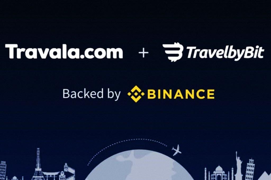 Fusão entre Travala.com e TravelByBit
